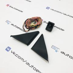 Комплект для подключения электрозеркал ВАЗ