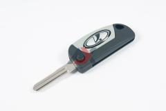 Выкидной ключ для автомобилей LADA без иммобилайзера